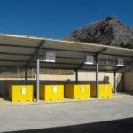 centro di raccolta comunale foglianise - ecocentro