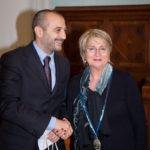 cerimonia di premiazione ecoamministrative 2011