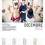 calendario lavorgna 2012